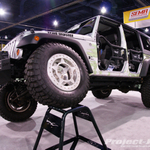 Trailmaster OR-FAB Performance Accessories Jeep JK Wrangler Unlimited