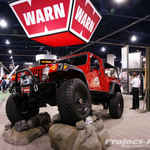 WARN Jeep TJ Brute