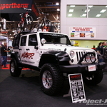 MBRP Jeep JK Wrangler Unlimited