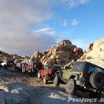 Project-JK Bullfrog Trail Run 02-08-09
