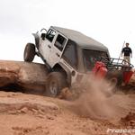 Moab Easter Jeep Safari 2009 - Day 6 Metal Masher