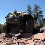 Project-JK Big Bear Gold Mountain Trail 04/25/09