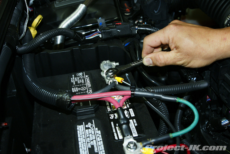 With Jeep Wiring Harness Diagram On Wiring Diagram For Push On Horn