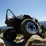 Tahoe Twin Peaks 07/10/09