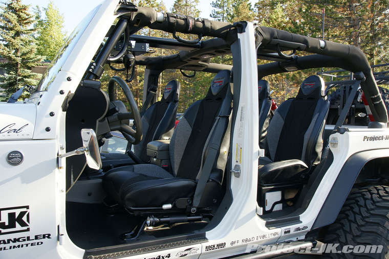 Most Comfortable Aftermarket Seats Jk Forum Com The