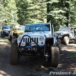 Project-JK NorCal Slickrock & Deer Valley Trail Run 07/15/09