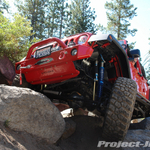 Project-JK NorCal Rubicon / Wentworth Springs Trail 07/18/09