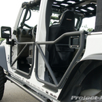 Rancho RockGear Tube Doors