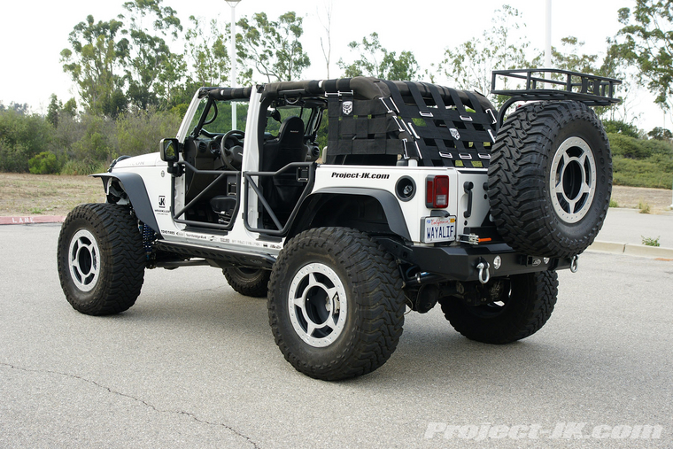 Project Jk Moby Dick Gets Nacked Up Jk Forum Com The