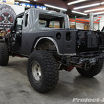 Other Project Jeep JK Wranglers