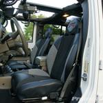 Mastercraft Baja RS Suspension Seats
