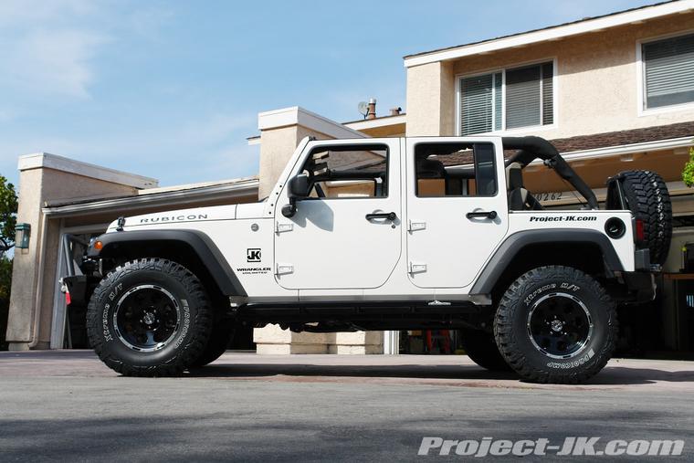 2015 jk topless! - Jeep Wrangler Forum