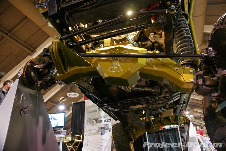 Portal Axle Design : Jeep jk portal axles car interior design