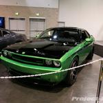 2009 OC Auto Show