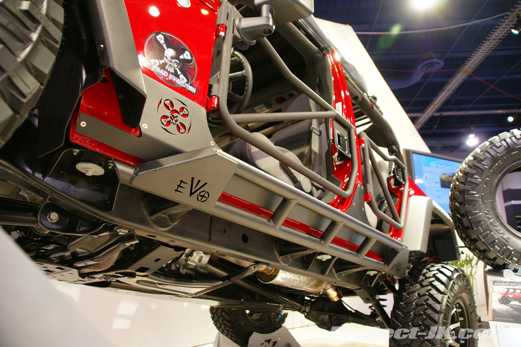 Rock Slider Care Jeep Wrangler Forum