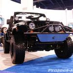 Mastercraft Tires Black Jeep JK Wrangler 4-Door