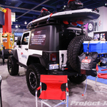 Dick Cepek Stone White Jeep JK Wrangler 2-Door