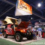 ARB Sunburst Orange Jeep JK Wrangler 4-Door