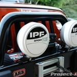 IPF 900XS Driving/Spot Lights