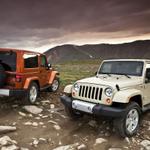 2011 Jeep JK Wrangler