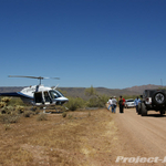 Powerline Patrol Services Video Shoot