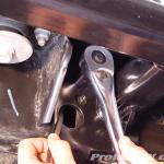 ShrockWorks Jeep JK Wrangler Unlimited Rock Sliders
