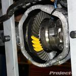 Superior 5.13 Gears Installation