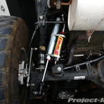 TeraFlex Elka Suspension Shocks