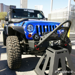 Trail Master Red White & Blue 4-Door JK