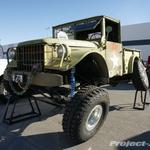Off Road Evolution Hobart Truck