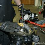 Northridge4x4 Dynatrac Pro Rock 44 Install w/ARB Lockers & 5.13 Gears