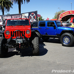 2011 Off Road Expo