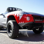 Rally fighter Shark Teeth