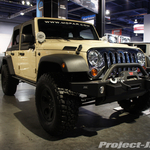 MOPAR Tan Man JK