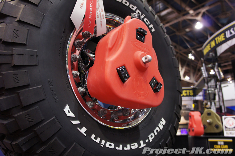 2011 Sema Show Coverage By Project Jk Com Page 28 Jk