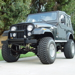 1981 CJ7 (SOLD)