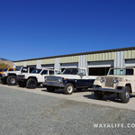 Our Other Jeeps