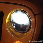 Truck-Lite Complex Reflector Optics Design LED Headlights