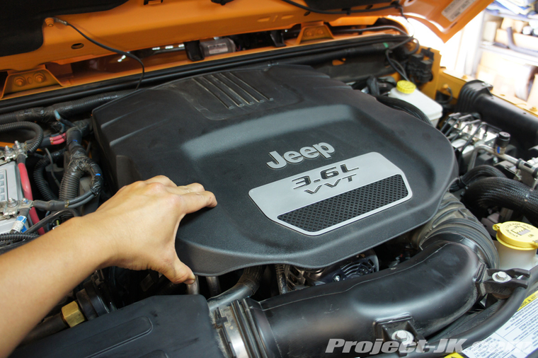 Main Php G View Core on Jeep Grand Cherokee Oil Filter Location
