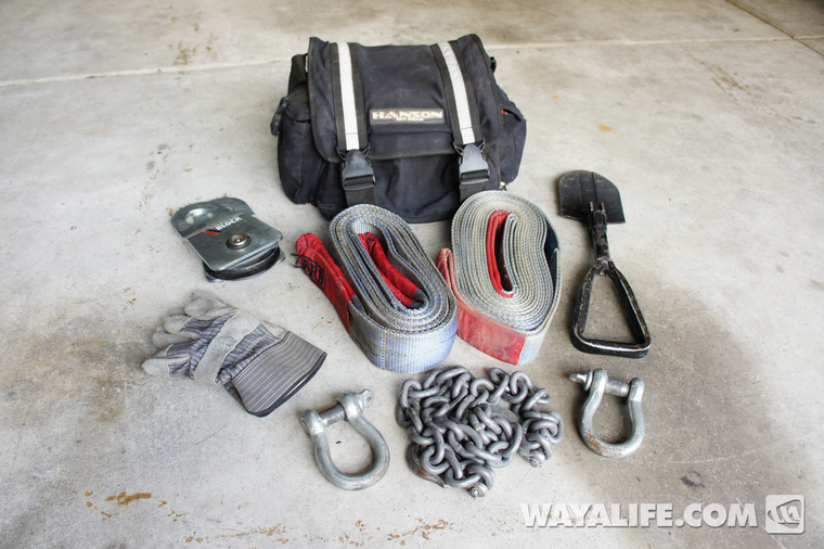 abffe31a514 RECOVERY GEAR : A Must Have Before Hitting the Trails