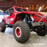 EVO KoH Jeeps