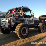 2013 King of the Hammers - Every Man Challenge Stock Class Start