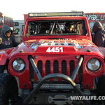 2013 King of the Hammers Race EVO 1 Pics