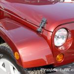 2007 Jeep JK Wrangler Unlimited Colors and Models