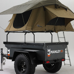 Manley ORV Trailers
