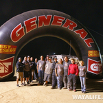 2013 Vegas to Reno Best in the Desert Race - Discount Tire/Off Road Evolution #1