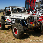 Nitto Tire Ultra4 National Championship Race