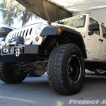 """Full Traction Project-JK 3"""" Ultimate Lift"""