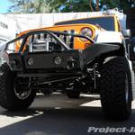 "Full Traction Orange JK - 3"" Ultimate Lift"