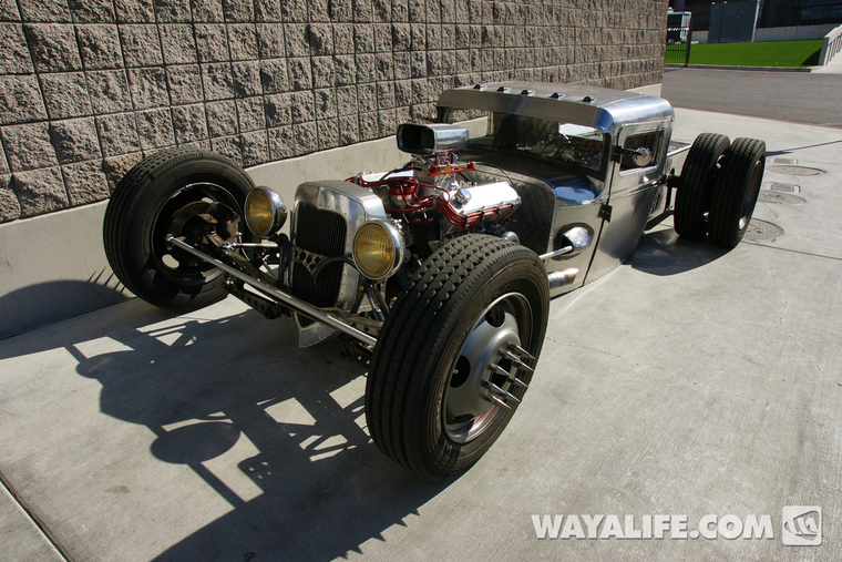2013 SEMA Miscellaneous Classic Cars, Hot Rods & Rat Rods